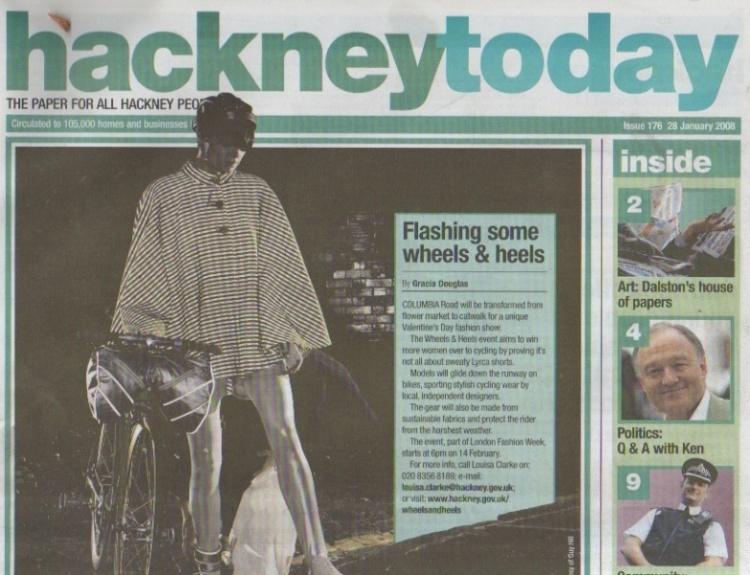 Hackney Today