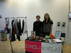 ned railways international cycling conference cyclodelic