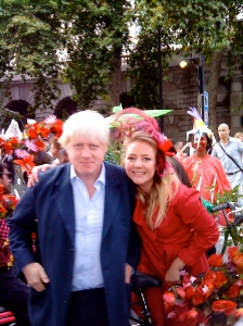 cyclodelic and Boris Johnson