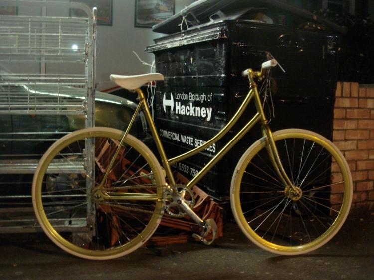 cyclodelic lady midas
