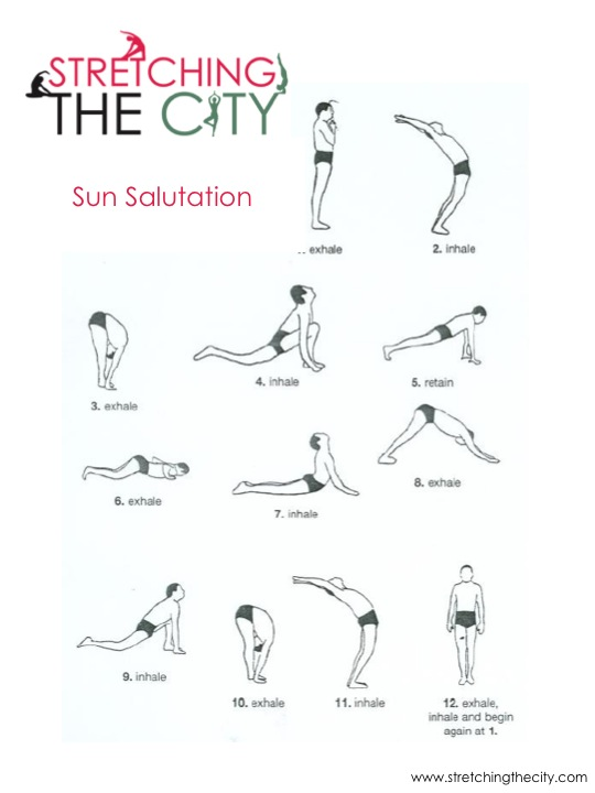yoga for cyclists | Cyclodelic Journal